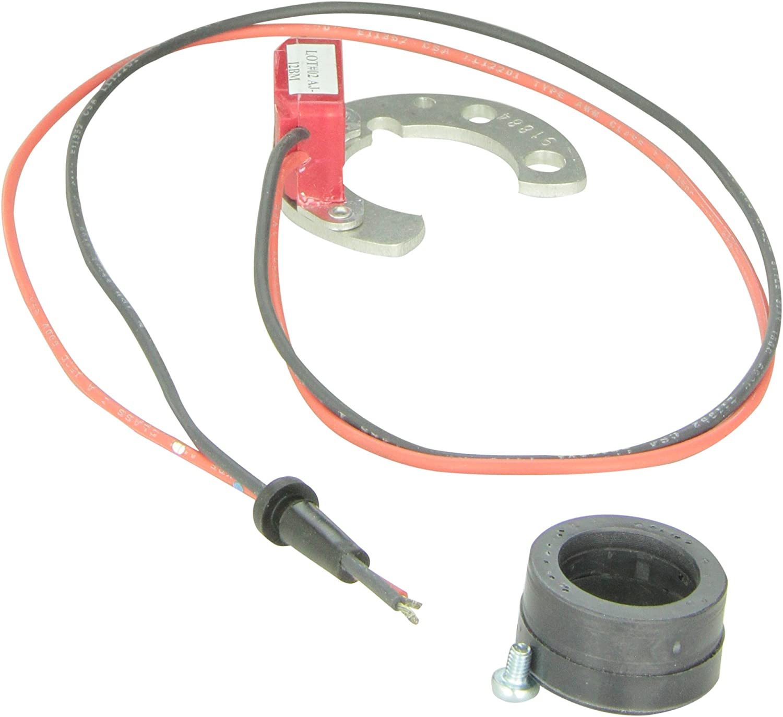 Pertronix 92847 Ignitor II for Bosch 4 Cylinder Engine