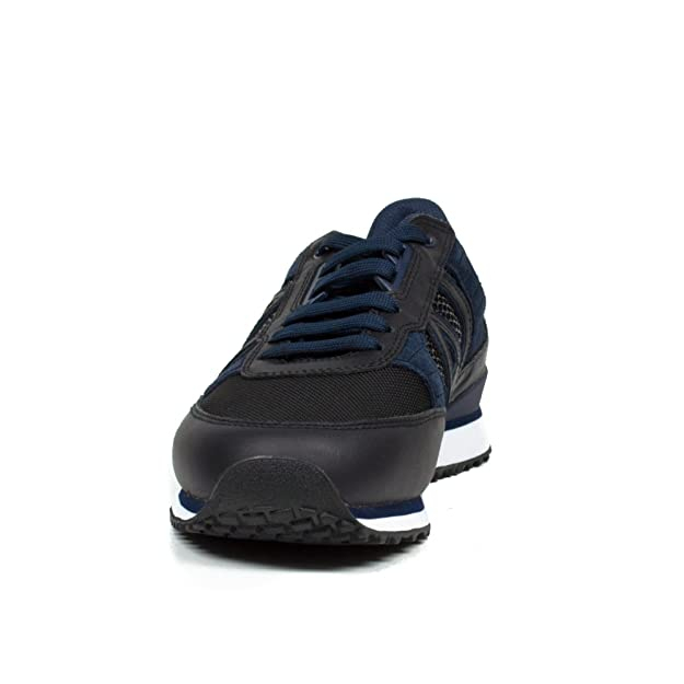 6744770545b Emporio Armani Basket Armani Jeans - 935028-6A417-09936 - Age - Adulte