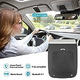 APEKX Hands-free Bluetooth In-car