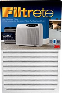 Filtrete OAC250RF Replacement Filter, 11 7/8 x 18 3/4