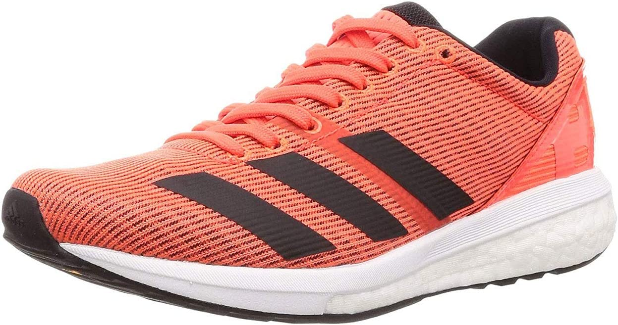 adidas Adizero Boston 8 W, Zapatillas de Trail Running para Mujer: Amazon.es: Zapatos y complementos