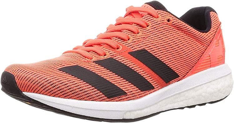 adidas Adizero Boston 8 W, Zapatillas de Trail Running para Mujer: Amazon.es: Zapatos y complementos