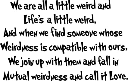 love Dr poems seuss