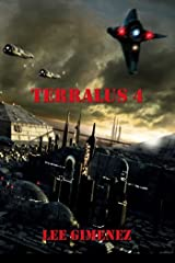 Terralus 4 Kindle Edition