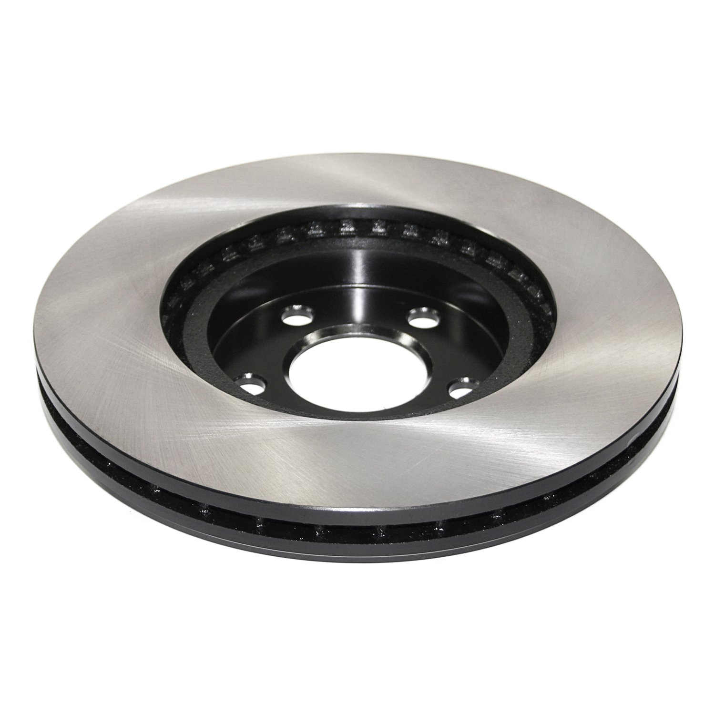 DuraGo BR53000 Front Vented Disc Brake Rotor