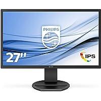 "PHILIPS 27""2560x1440,5ms,60Hz,2Wx2,VGA-DP-HDMI,Pivot,IPS,Usb Led Monitör"