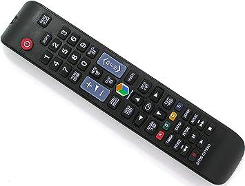 Mando a Distancia de Repuesto para televisor Samsung BN59-01198Q: Amazon.es: Electrónica