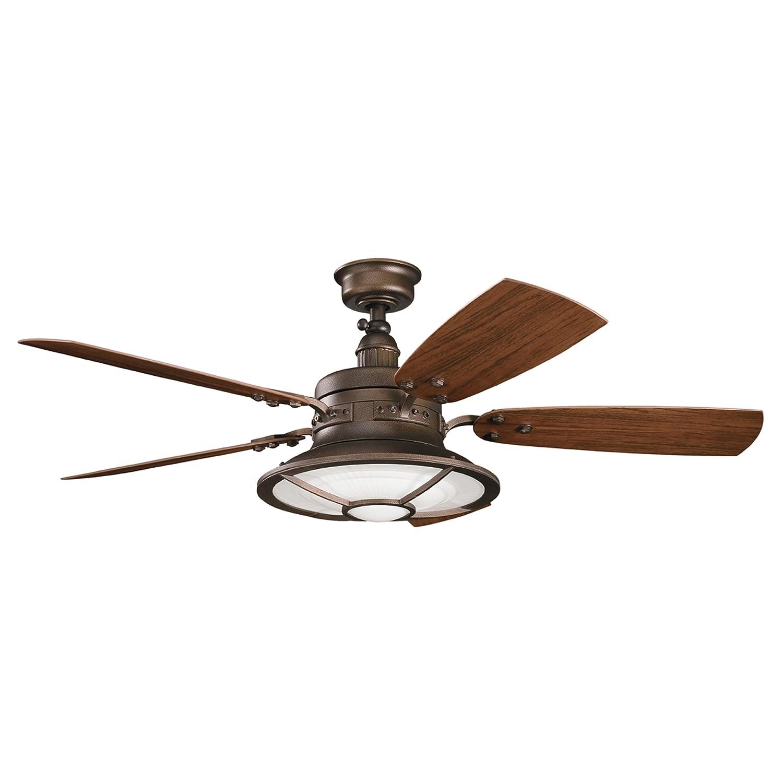 Kichler TZP 52 Ceiling Fan Amazon