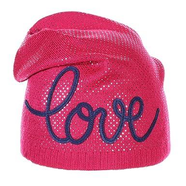 72ce8b4711cba ANDE - Sombrero - para niña Amaranth 9-15 años  Amazon.es  Ropa y accesorios