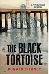 The Black Tortoise: A Peter Strand Mystery (Rapid Reads)