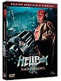 Hellboy II, Les légions d'or maudites [Édition Spéciale 2 disques]