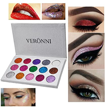 Beauty & Health Lower Price with Best Deal New Fashion Multi-color Cosmetic Matte Eyeshadow Cream Makeup Eye Shadow Palette Shimmer 40 Color Eyeshadow Pigment Eye Shadow