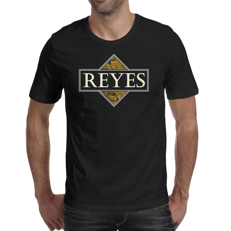 Reyes Beverage Group for Men Cable T Shirt Pocket Premium Printed T Shirts Short Sleeve by zoyozoyu