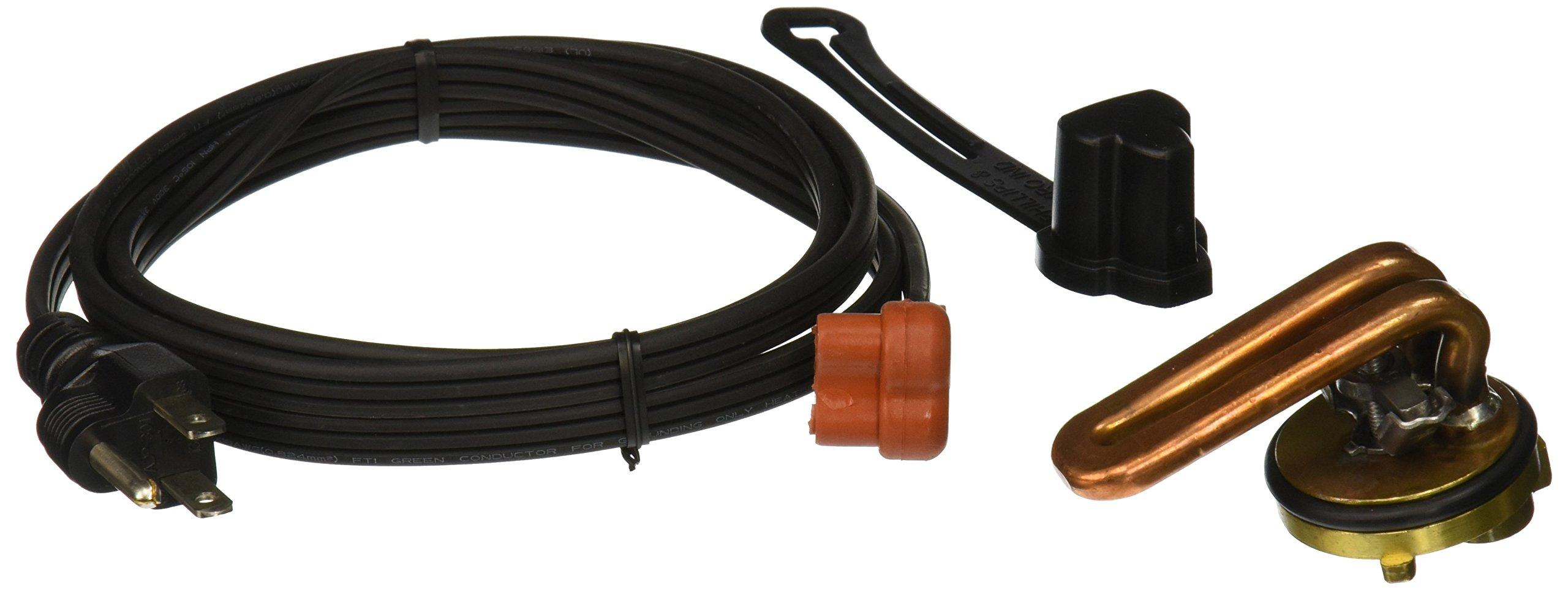 Zerostart 310-0091 Engine Block Heater by Zerostart
