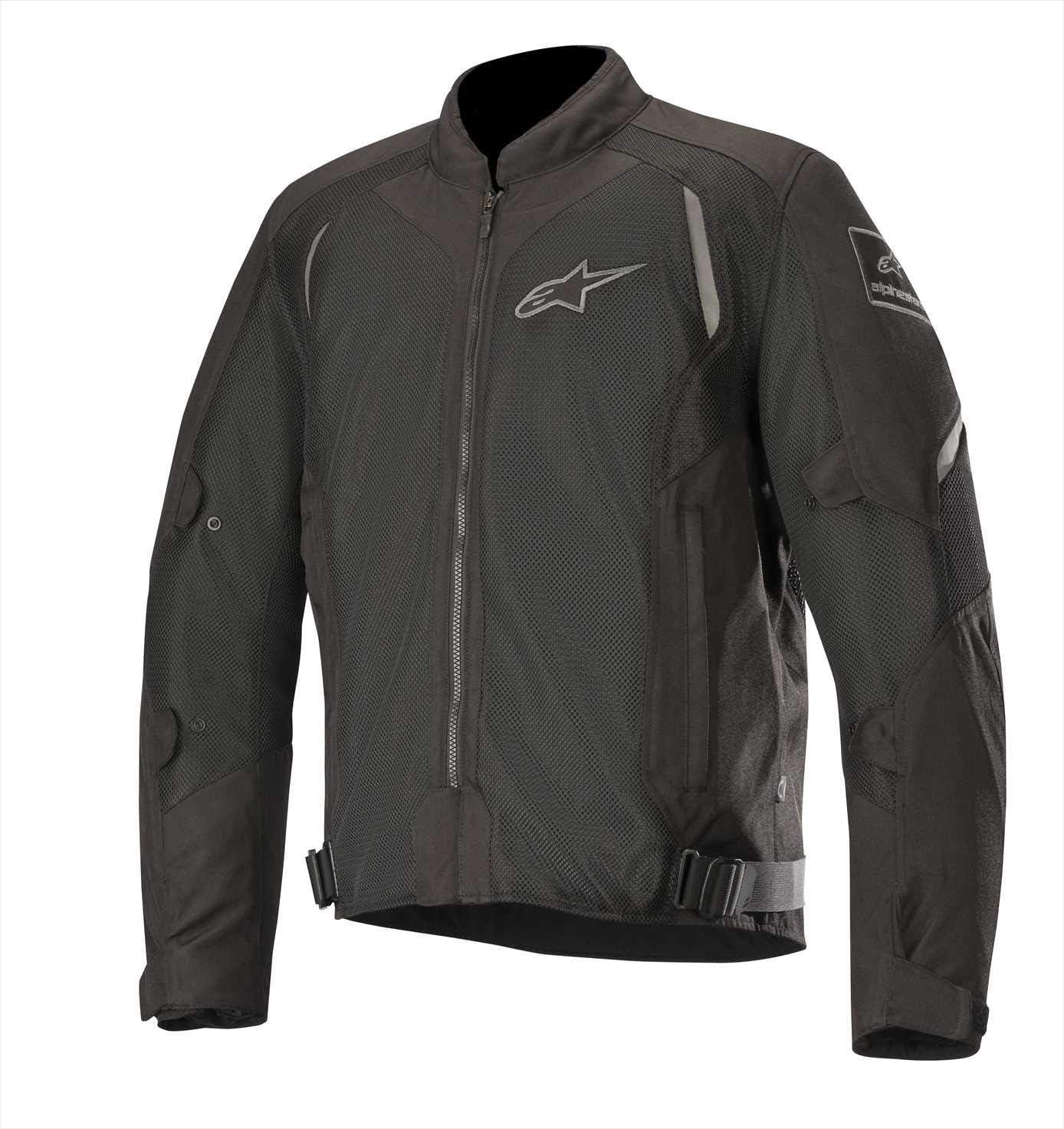 Alpinestars Wake Air Budget Motorcycle Jacket