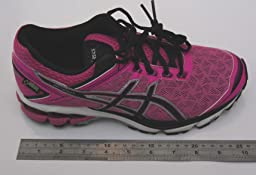 ASICS Gt-1000 4 G-Tx, Women's Running Shoes: Amazon.co.uk