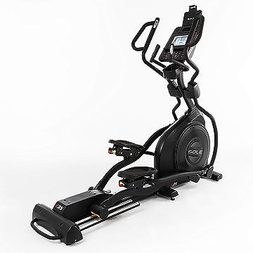 reliable Sole Fitness E35