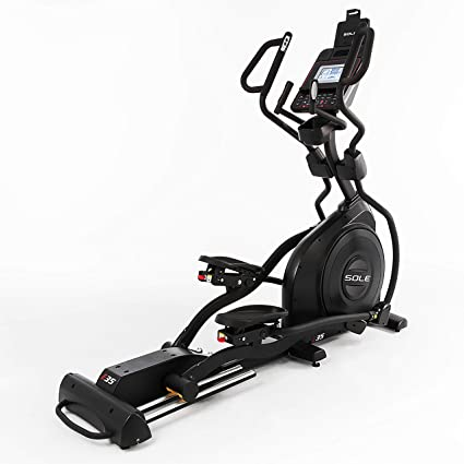 Best Home Elliptical 2020.Sole Fitness E35 Elliptical Machine