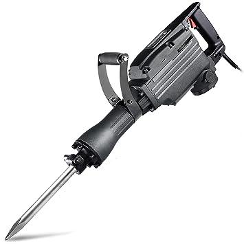 4 - Electric Demolition Jack Hammer Chisel Sets - - Amazon.com