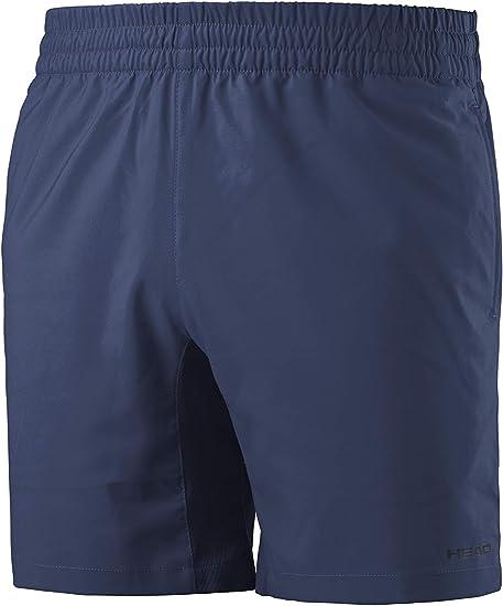 Head Club Shorts - Pantalones Cortos Hombre: Amazon.es: Deportes y ...