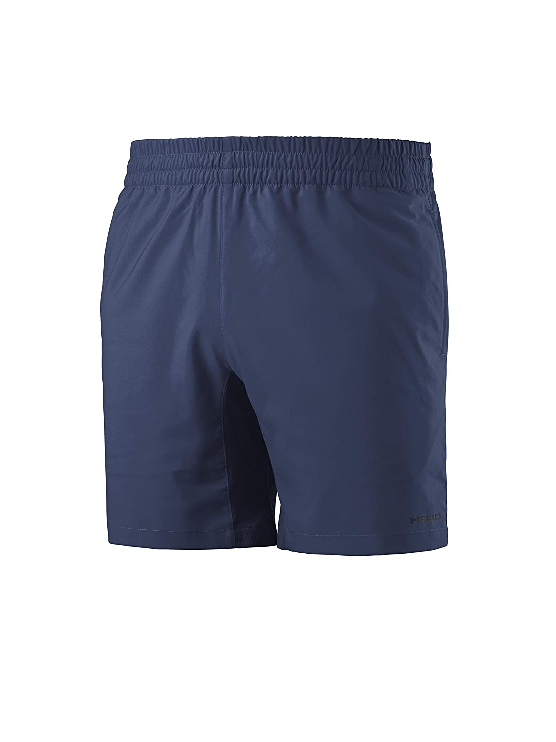 PANTALON CORTO HEAD CLUB GRIS: Amazon.es: Deportes y aire libre