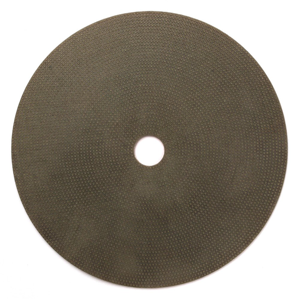Z-Lion 7 Inches Diamond Sanding Pads Electroplated Grit 200 Professional for Granite Marble Stone Polishing
