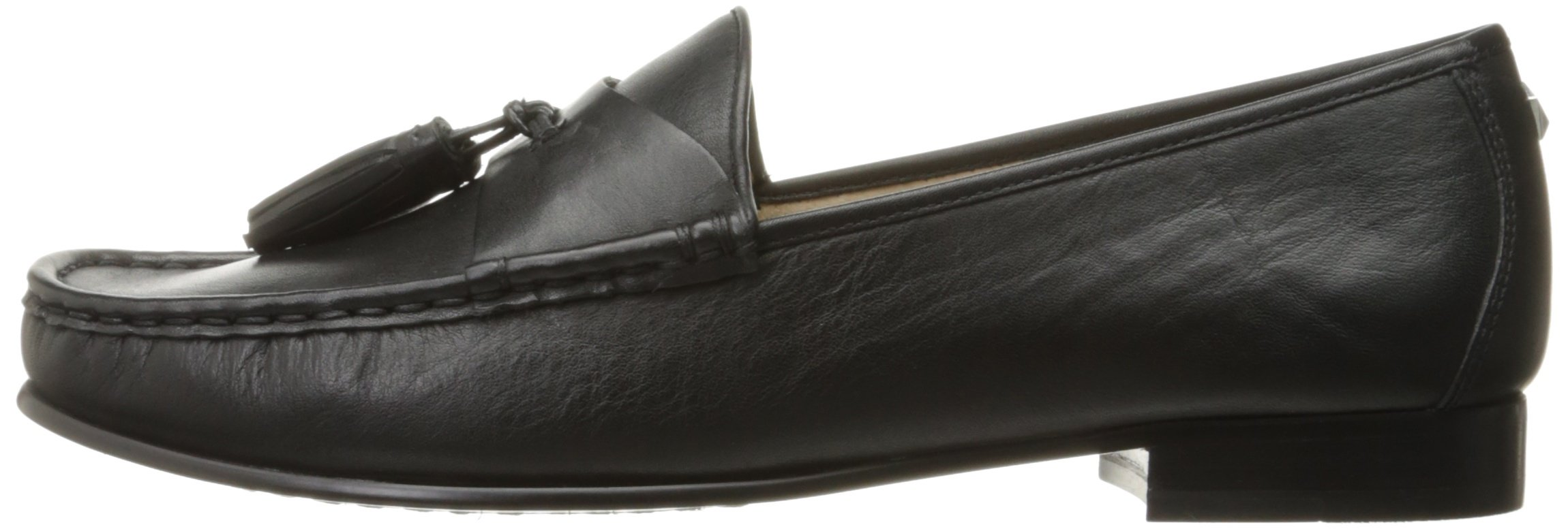Sam Edelman Women's Therese Slip-On Loafer, Black, 7 M US by Sam Edelman (Image #5)