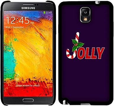 Samsung Galaxy Note 3 Jolly Phone Case: Amazon.es: Electrónica