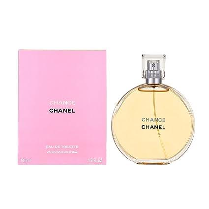 Chanel, Agua de tocador para mujeres - 50 ml.