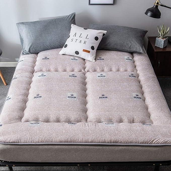 Amazon.com - JanIST Skin-Friendly Breathable Tatami Floor ...