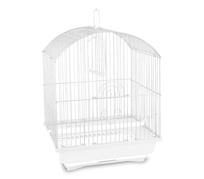2 opinioni per 189115 Gabbia uccelli di piccole dimensioni KITTY 49.5X34X27.5 cm due