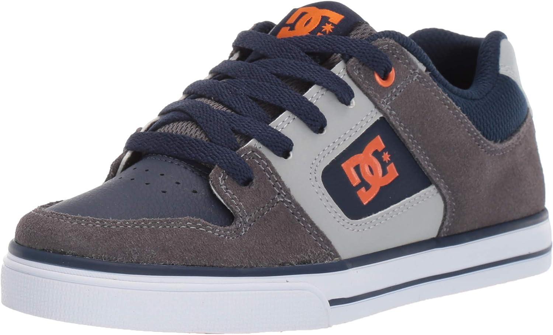 DC Kids Pure Skate Shoe