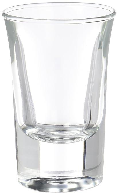 Luminarc 9125250 - Set 6 Vaso 3.4 Cl, Color Transparente