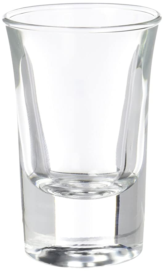 Luminarc 9125250 - Set 6 Vaso 3.4 Cl, Color Transparente