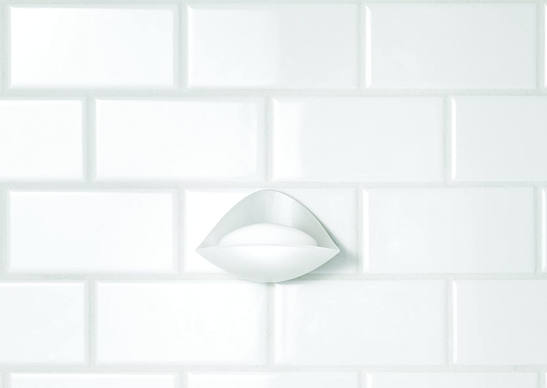 Command BATH14-ES Soap Dish - white 3M