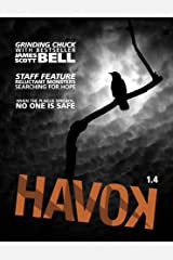 Havok Magazine 1.4 Kindle Edition