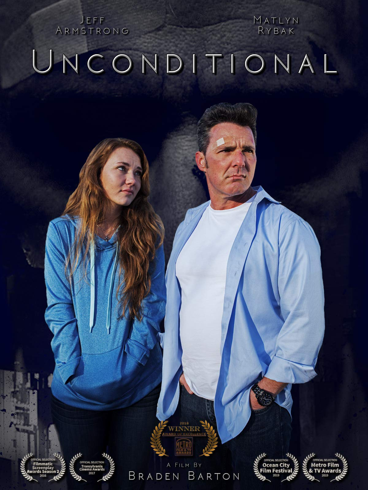 Amazon com: Watch Unconditional   Prime Video