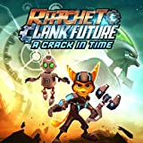 Ratchet & Clank Future: A Crack in Time - PS3 [Digital Code]