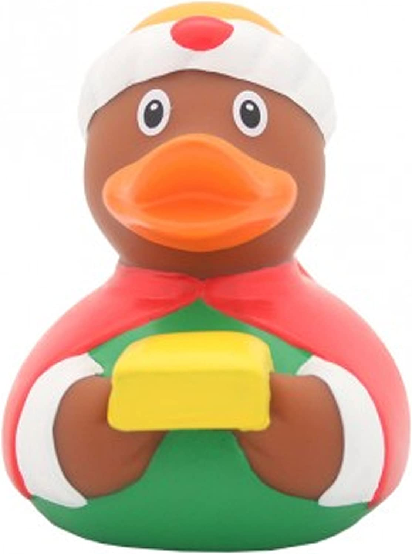 Lilalu Duck Nativity Scene-Design Standard Various