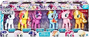 My little pony the movie magic of everypony gift set