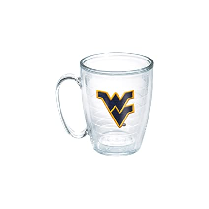 88d9812321d Image Unavailable. Image not available for. Color: Tervis West Virginia  University ...