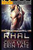 Rhal (Scifi Alien Romance) (The Ujal Book 3)