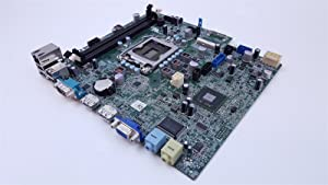 Dell New OEM Optiplex 7010 9010 9020 USFF Ultra Small Form Factor Motherboard Main Logic System Board Assembly Intel LGA 1155 Socket DDR3 Ram DXYK6 HJG5K