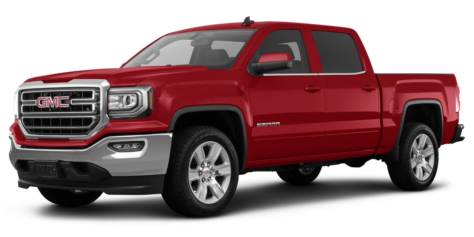 2016 gmc sierra 1500 reviews images and specs vehicles. Black Bedroom Furniture Sets. Home Design Ideas
