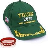 Donald Trump Make America Great Again Maga cappello Elezioni 2017 ... fbfe33fc1f47