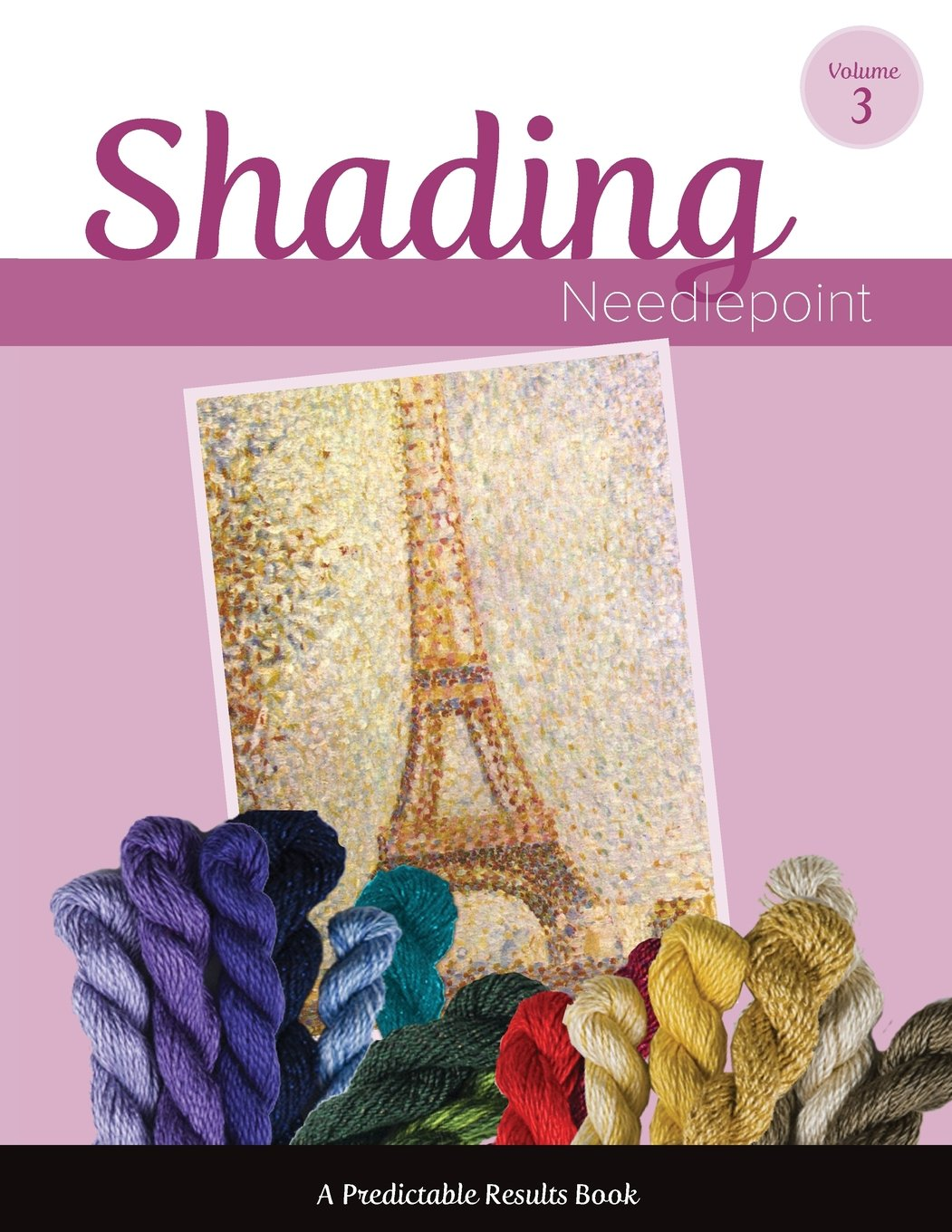 Shading Needlepoint Predictable Results 3 product image
