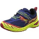 [ 瞬足 ] 运动鞋 V8~ 19cm 2.5E SJC 4580