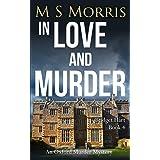 In Love And Murder: An Oxford Murder Mystery (Bridget Hart)