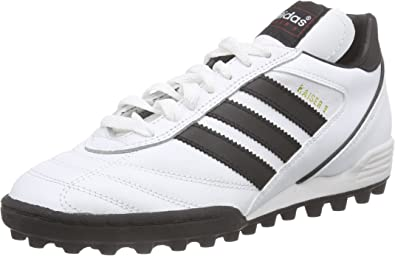 Predecir Distante Sollozos  adidas Kaiser 5 Team, Unisex Adult's Football Boots, Bianco (Weiß (ftwr  white/core black/core black)), 4 UK (36 2/3 EU): Amazon.co.uk: Shoes & Bags