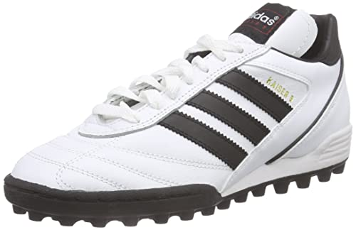 buy popular 95dad 5ce06 adidas Kaiser 5 Team, Men s Footbal Shoes, White (Ftwr White core Black